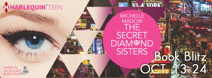 the secret diamond sisters banner