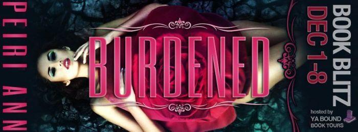 burdened banner